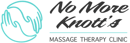 No More Knott's Massage Therapy Clinic